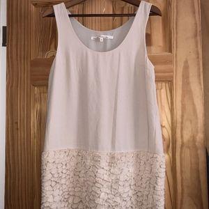 Rachael Roy sleeveless dress